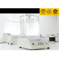 Buy cheap Digital Vacuum Leak Testing Machine / Vacuum Leak Detector for Medical Pouches and Bags from wholesalers