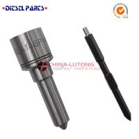 China bosch spray nozzle 0 433 175 414/DSLA146P1409+ for fuel system of diesel engine wholesale