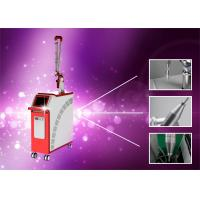 China 2000mj Home Skin Rejuvenation Equipment , Q Switch tattoo removal laser machines wholesale