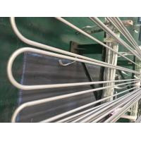 China ASME SA213/SA213M-2013a, TP904L / UNS NO8904  Stainless Steel U Bend Tube 19.05 MM X 1.65MM wholesale