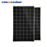 China OEM 50w 100w 150w 260w 24v 300w 310w 156 x 156 cell jinko poly crystal talesun solar panels wholesale