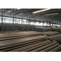 China Durable Seamless Carbon Steel Pipe ASTM A53 Grade A Pressure Vessel Manufacturing wholesale