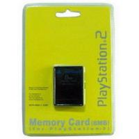 China PS2 8M memory card USA VER on sale