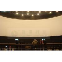 China Luxury Truck Movie Theater XD Of Iinteractive Screen With 5.1 Audio System , 7.1 Audio System wholesale