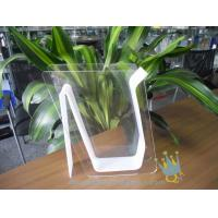 China Christmas transparent acrylic fish tank wholesale