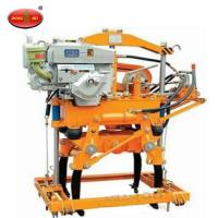 Buy cheap YD-22 Railway Hydraulic Ballast Tamping Machine from wholesalers