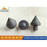 China Wear Resistance Cemented Carbide Rods , Industrial Carbide Dowel Pins wholesale