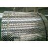 China Mirror Finish Aluminium Checker Sheet , 5mm 6mm 7mm Aluminium Flooring Sheet wholesale