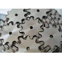China Chain Drive SS Industrial Chain Sprocket Wear Resistance For Conveyor Belt wholesale