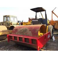 China Used Dynapac Road Roller CA25D wholesale