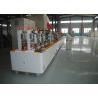China high precision square tube pipe mill making machine wholesale