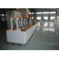 Buy cheap High Pressure Pipe Milling Machine Stainless Welded Tube Mill BV CE Listed from wholesalers