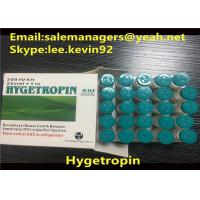China Hygetropin Hgh Human Growth Hormone / Weight Loss Supplements Cas 96827-07-5 wholesale