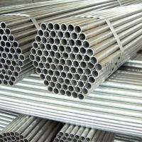 China 48.3*3.2/3.5/3.8/4.0mm Scaffolding Pipe Scaffold Tube Q235 Q345 Q195 Length 4-12m wholesale