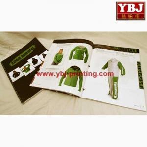 China China guangzhou ybj Perfect binding softcover photo book/Cheap perfect binding books on sale