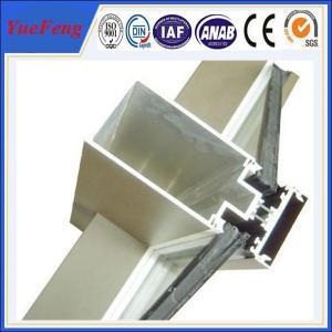 China New! aluminum wall profiles, aluminum extrusion profiles, curtain wall aluminium profile wholesale