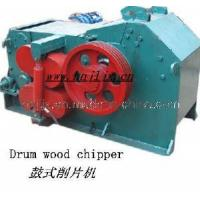 Buy cheap Drum Wood Crusher from wholesalers