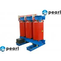 Buy cheap Low Temperature Rise , Energizing Dry Type Transformer , For 33KV Excitation from wholesalers