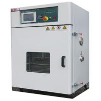 Electronic Power High Temperature Ovens Machine Micro PID Control