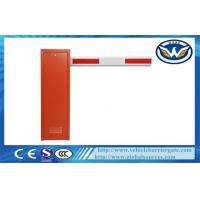 China Straight Boom Parking Barrier Gate wholesale