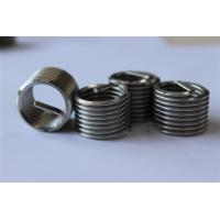 China stainless steel free running steel coil inserts for PVC foam plate wholesale