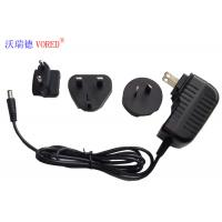 China RoHS Approval Ac To 12v Dc Power Adapter, 12V 1A Mobile Phone Wall Charger wholesale