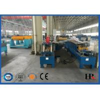 China Automobile Window Shutter Profile Making Machine High Frequency With PLC System wholesale