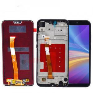 "China 5.8"" P20 Lite ANE-LX3 Nova 3e Huawei LCD Screen Glass wholesale"