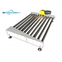 China aluminum gravity roller conveyor systems wholesale