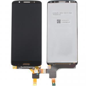 China Motorola Moto G6 Plus XT1926 6 5 Full Cell Phone LCD Screen wholesale