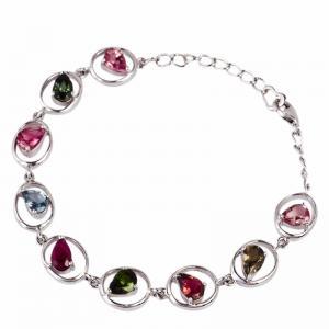 Quality HOT-Selling Crystal Bangle Bracelets K-BC-B289 for sale