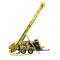 China Christensen CS14 Surface Core Drill Rig For Various Drilling Operations Atlas Copco wholesale