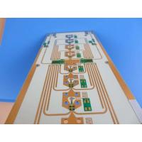 China High Frequency PCB | 10 mil RO4350B Circuit Board | Immersion Gold RF PCB wholesale