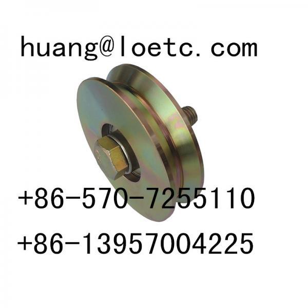 Quality industrial  metal  slide gate roller for sale