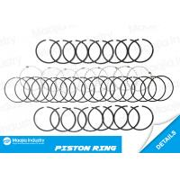 China Jeep Comander Grand Cherokee Engine Piston Ring Parts E5097 Part Number 12X12X5 CM wholesale