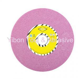 China Alumnium Oxide Abrasive polishing wheel wholesale