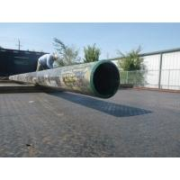 China EN 10216-2 16MO3  Seamless Carbon Steel Pipe , Hot Rolled Seamless Steel Pipe wholesale
