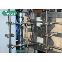 Quality Automatic Tube Feeding Cement  Paper Bag Making Machine 33KW for sale