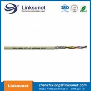 China LAPP GROUP UNITRONIC LiYCY Screened Data Transmission Cable 0034506 6G , 0.34 wholesale