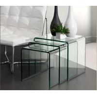 China living room furniture , coffee table,950*500*440mm ,glass coffee table wholesale