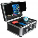 Waterproof Aluminium Fish Finder Camera underwater video camera