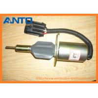 Buy cheap Shutoff Solenoid Valve 3939019 Used For R320LC7 R330LC9S Hyundai Excavator Spare from wholesalers