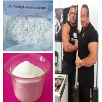 China Bodybuilding Raw Testosterone Powder 17a - Methyl -1- testosterone for Male Muscle Enhancement wholesale