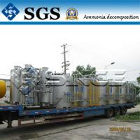 China Metallurgy / Heat Treatment Ammonia Gas Generator Hydrogen Generator wholesale