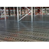 Multi-level Warehouse Storage Mezzanine Floor