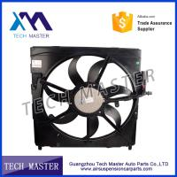 China OEM 17428618239 17428618240 Radiator Cooling Fans for BMW E70 / 71 400W 600W wholesale