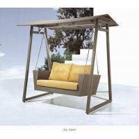 China Patio wicker swing chair--3109 wholesale