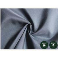 China 0.15*0.18 Ribstop Recycled Plastic Bottle Fabric Environmental For Sports Wear wholesale