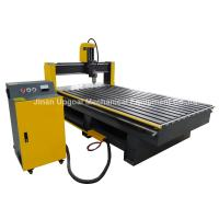 China 1300*2500mm  Wood Carving Cutting Machine with DSP Offline Control wholesale