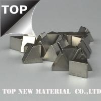 China High Polish Surface Stellite Saw Tips In Forest Industry Multi Functional wholesale